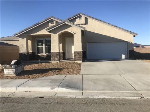 Photo of 5659 J-15 Avenue, Lancaster, CA 93536 (MLS # 19009408)
