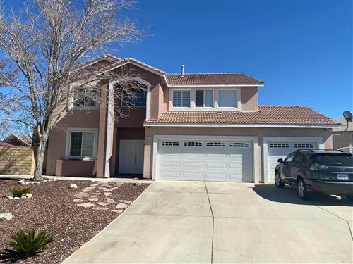 Photo of 5629 Churchill Court, Palmdale, CA 93552 (MLS # 21001409)