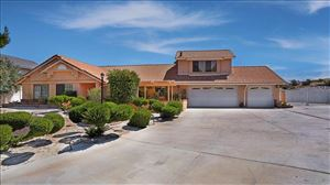 Photo of 35788 E 43rd Street East Street, Palmdale, CA 93552 (MLS # 19009410)