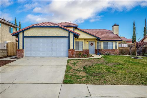 Photo of 1511 Michelle Avenue, Lancaster, CA 93535 (MLS # 20002416)