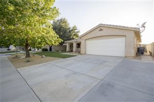 Photo of 45221 Stadium Court, Lancaster, CA 93535 (MLS # 19010419)