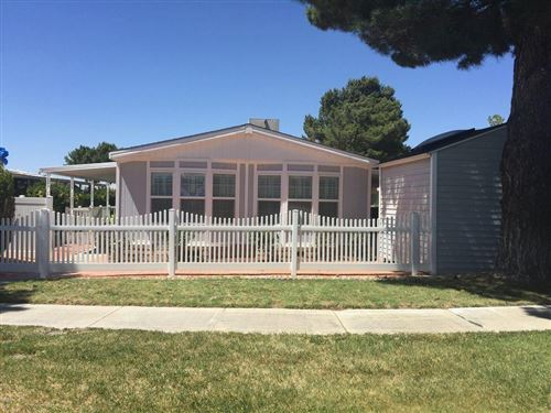 Photo of 48303 W 20th Street, Lancaster, CA 93534 (MLS # 20002419)