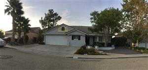 Photo of 1245 Date Palm Drive, Palmdale, CA 93551 (MLS # 19009422)