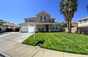 Photo of 40609 Saddle Brook Court, Palmdale, CA 93551 (MLS # 19010422)