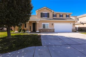 Photo of 4144 W Avenue J3, Lancaster, CA 93536 (MLS # 19009424)