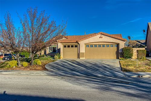 Photo of 39238 Sherri Drive, Palmdale, CA 93551 (MLS # 20000425)