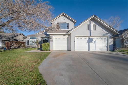 Photo of 39446 Avignon Lane, Palmdale, CA 93551 (MLS # 21000433)