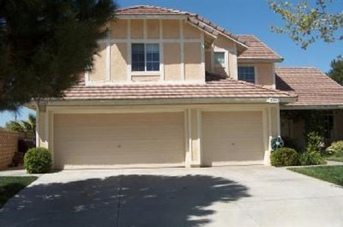 Photo of 2341 Sycamore Lane, Palmdale, CA 93551 (MLS # 21001434)