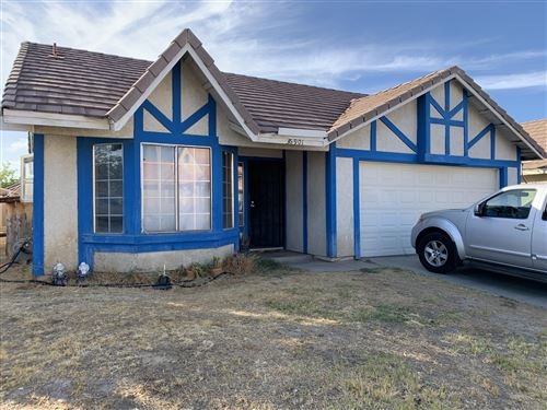 Photo of 36901 Regency Place, Palmdale, CA 93552 (MLS # 21000436)