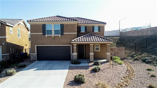 Photo of 37500 Citron Place, Palmdale, CA 93551 (MLS # 20000445)