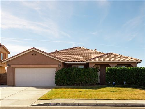 Photo of 38231 Marsala Drive, Palmdale, CA 93552 (MLS # 21000448)