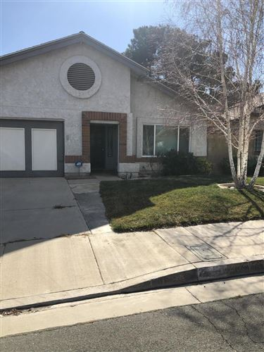 Photo of 2550 Apache Plume Court, Palmdale, CA 93550 (MLS # 20002450)