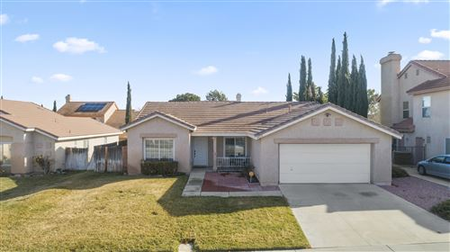 Photo of 44110 Mariposa Drive, Lancaster, CA 93536 (MLS # 20000456)