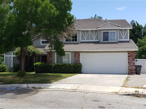 Photo of 39500 Chaumont Court, Palmdale, CA 93551 (MLS # 20004459)