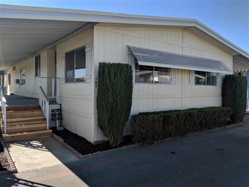 Photo of 3753 E Avenue I Avenue, Lancaster, CA 93535 (MLS # 20000460)