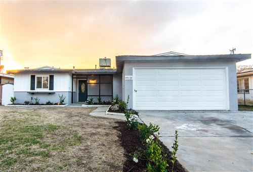 Photo of 45133 Harlas Avenue, Lancaster, CA 93534 (MLS # 20000466)