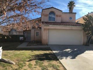 Photo of 37648 Nectarine Drive, Palmdale, CA 93550 (MLS # 20000468)