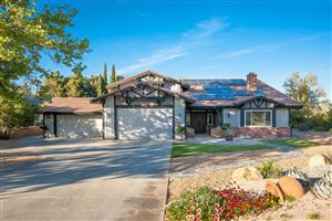 Photo of 41478 Mission Drive, Palmdale, CA 93551 (MLS # 19004474)