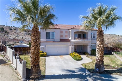 Photo of 2856 Cloverdale Court, Palmdale, CA 93551 (MLS # 21001481)