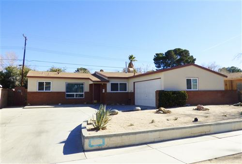 Photo of 44724 Andale Avenue, Lancaster, CA 93535 (MLS # 21000482)