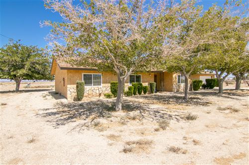 Photo of 9635 E H Avenue, Lancaster, CA 93535 (MLS # 20000483)