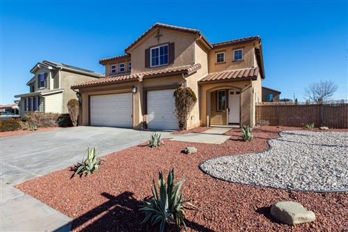 Photo of 43022 W 59th Street, Lancaster, CA 93536 (MLS # 20000484)
