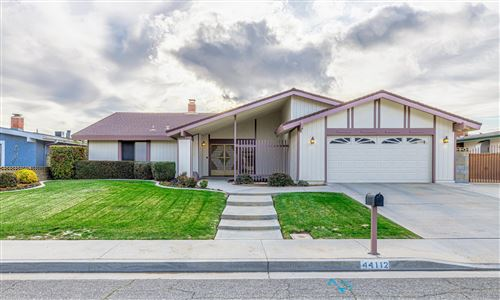 Photo of 44112 Precise Street, Lancaster, CA 93536 (MLS # 20002485)