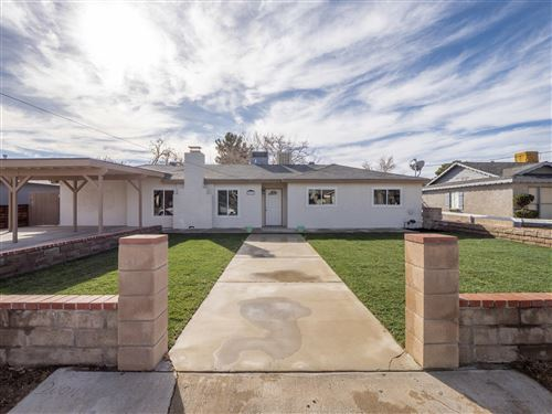 Photo of 4576 W Avenue L10, Lancaster, CA 93536 (MLS # 21000490)