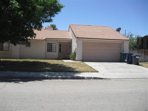 Photo of 5350 Blue Sage Drive, Palmdale, CA 93552 (MLS # 20001492)