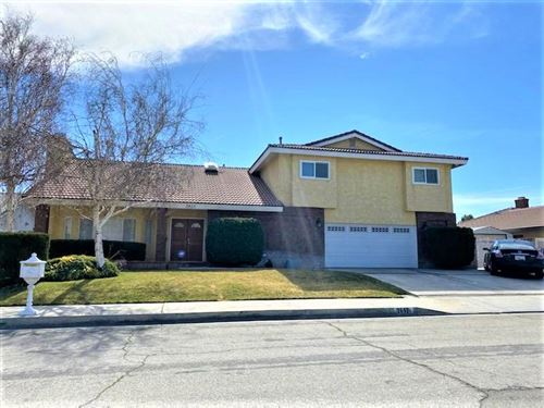 Photo of 2612 Ryans Place, Lancaster, CA 93536 (MLS # 20001493)