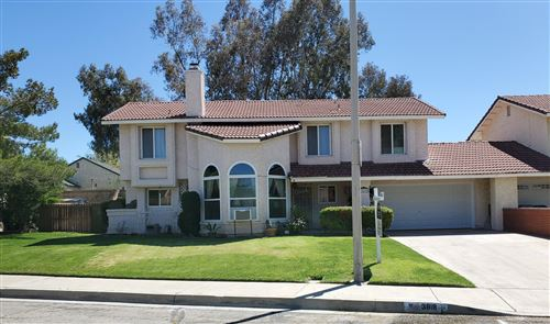 Photo of 3818 W Avenue K13, Lancaster, CA 93536 (MLS # 20002495)