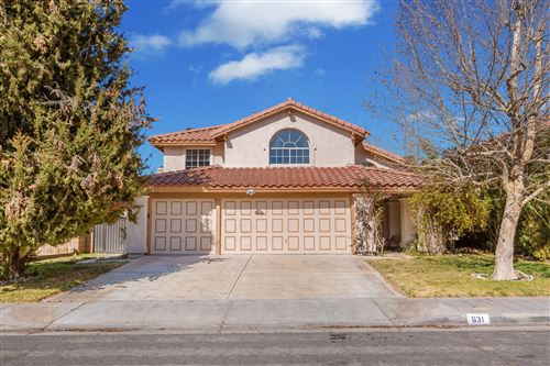 Photo of 631 Esther Drive, Lancaster, CA 93535 (MLS # 20001496)
