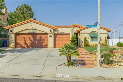 Photo of 721 Camino Real Avenue, Palmdale, CA 93551 (MLS # 20008499)
