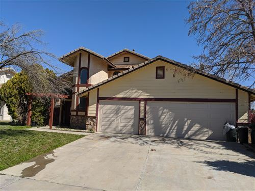 Photo of 45826 Evelyn Court, Lancaster, CA 93534 (MLS # 20001508)