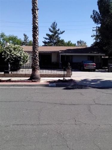 Photo of 522 Callet Street, Palmdale, CA 93551 (MLS # 20004510)