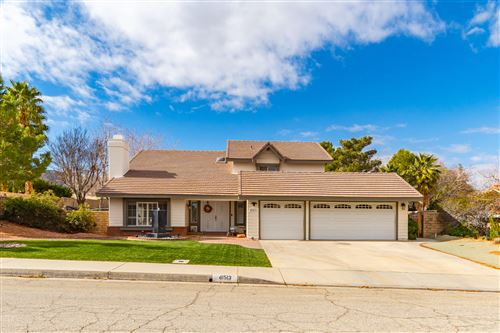 Photo of 41513 Jacaranda Street, Palmdale, CA 93551 (MLS # 21000512)