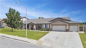 Photo of 5609 Bienveneda Terrace, Palmdale, CA 93551 (MLS # 19004518)