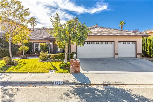 Photo of 4164 Grandview Drive, Palmdale, CA 93551 (MLS # 19012524)