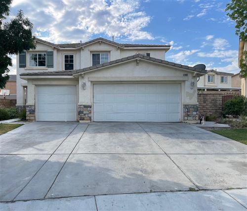Photo of 37442 Lemonwood Drive, Palmdale, CA 93551 (MLS # 20004524)