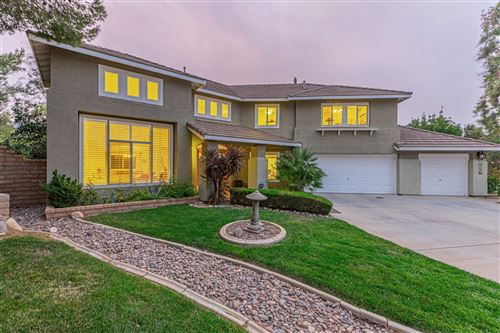 Photo of 41121 Carmel Road, Palmdale, CA 93551 (MLS # 20007525)