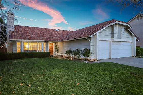 Photo of 37424 Windsor Court, Palmdale, CA 93550 (MLS # 21000525)