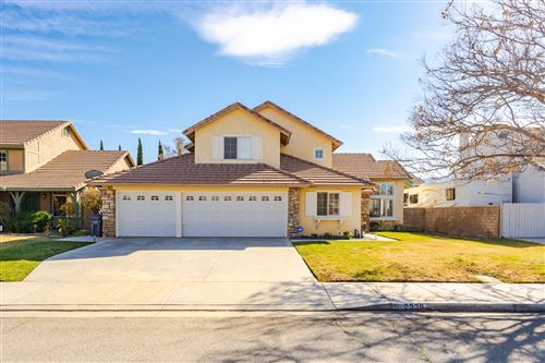 Photo of 2330 Sycamore Lane, Palmdale, CA 93551 (MLS # 20001527)
