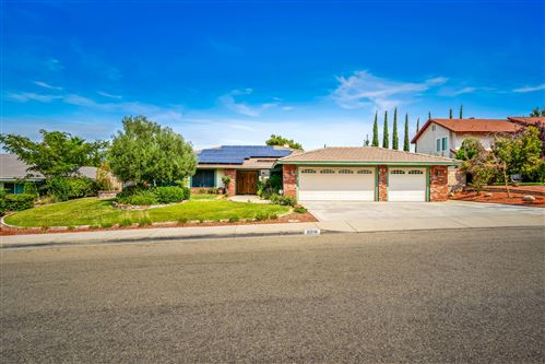 Photo of 41350 Myrtle Street, Palmdale, CA 93551 (MLS # 20007527)