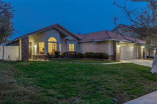 Photo of 3105 Paxton Avenue, Palmdale, CA 93551 (MLS # 20002530)