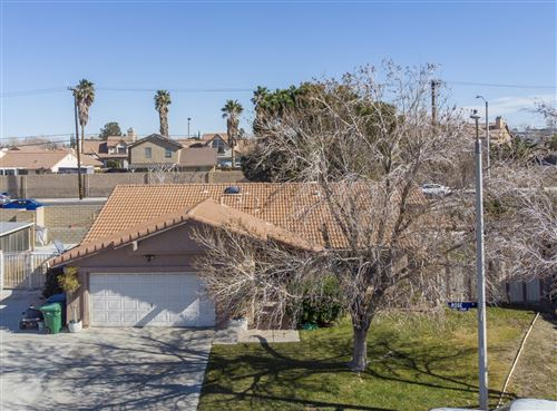 Photo of 37616 Rose Street, Palmdale, CA 93552 (MLS # 20000531)