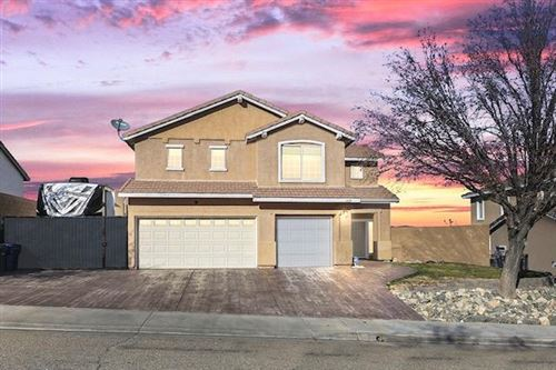 Photo of 1109 Cactus Drive, Palmdale, CA 93551 (MLS # 21000533)