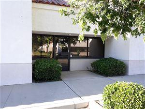 Photo of 1605 E Palmdale Boulevard #Suite F, Palmdale, CA 93550 (MLS # 19007535)