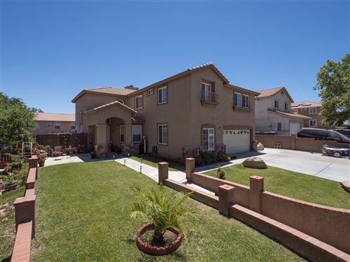Photo of 36526 Quail St Street, Palmdale, CA 93552 (MLS # 20004538)