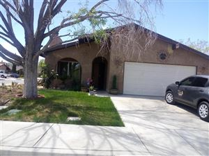 Photo of 44737 Jefferson Court, Lancaster, CA 93535 (MLS # 19004540)
