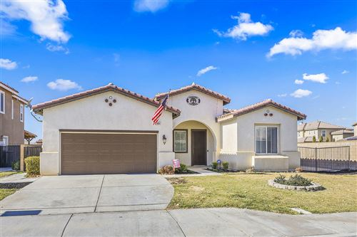 Photo of 44841 Shad Street, Lancaster, CA 93536 (MLS # 21000541)
